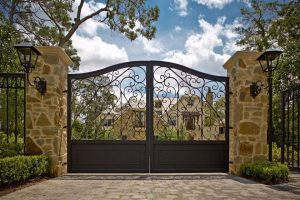 Chicago Gate Installation Company