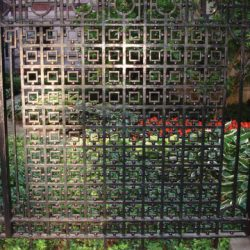 Wrought Iron Fences Chicago | Iron Gate Illinois | Wrought