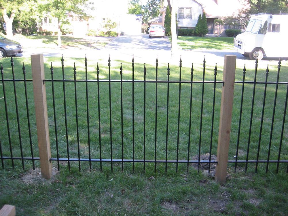 wrought iron fence gate latch fences gates ironworks panels wholesale melbourne