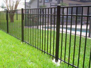 aluminum-home-fencing