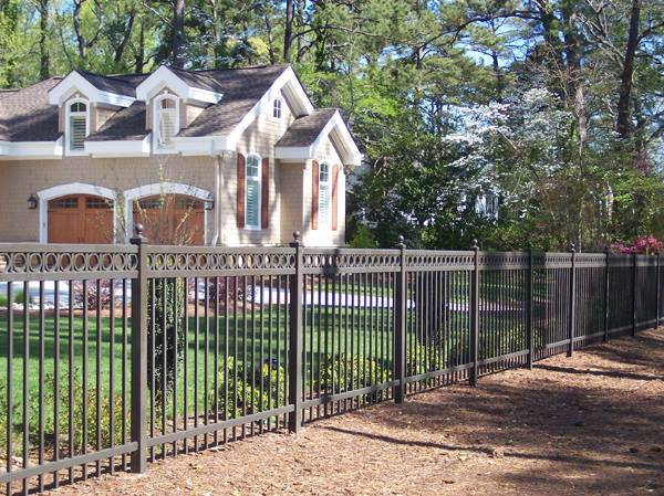 wrought-iron-fence-company