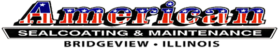 American Sealcoating & Maintenance