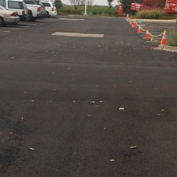 American Sealcoating & Maintenance truly is the expert at sealcoating and asphalt paving
