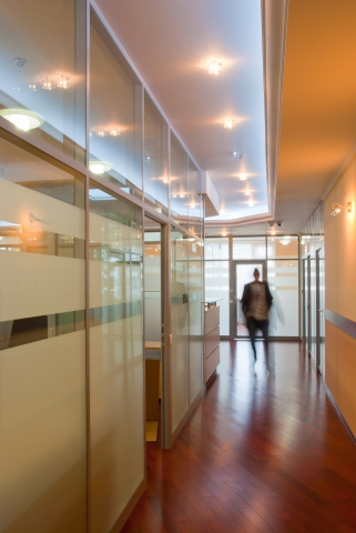 Light your office with the best commercial lighting contractors in California!