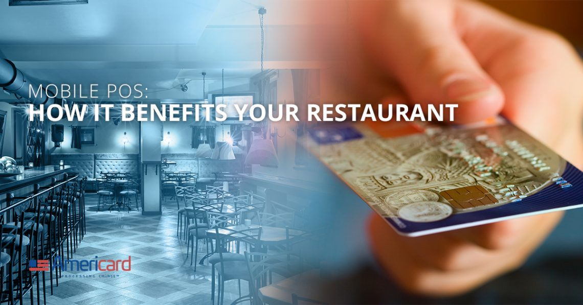 Payment Processing Services | Mobile POS: How It Benefits Your ...
