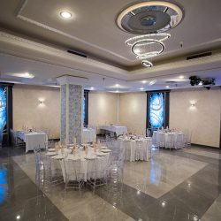 Banquet Hall in Hollywood.