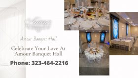 amour banquet hall in hollywood