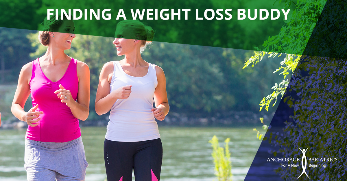 how to find a weight loss buddy