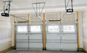 Garage Door Repair Bentonville Garage Door Spring Repair