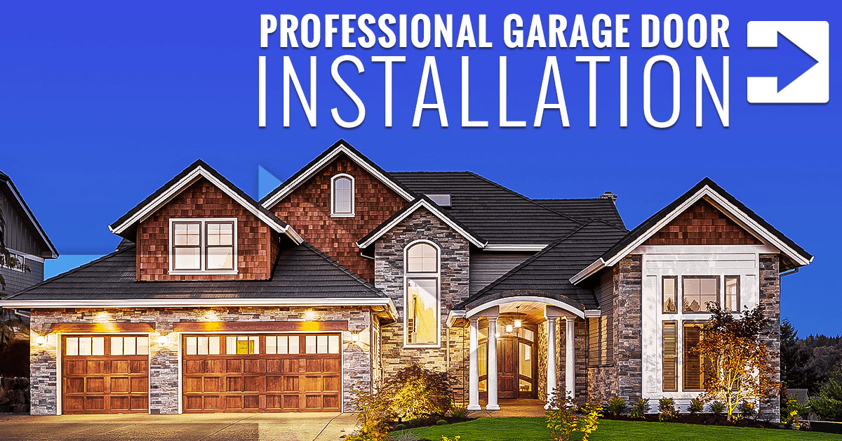 Garage Doors Bentonville Garage Door Replacement Ar