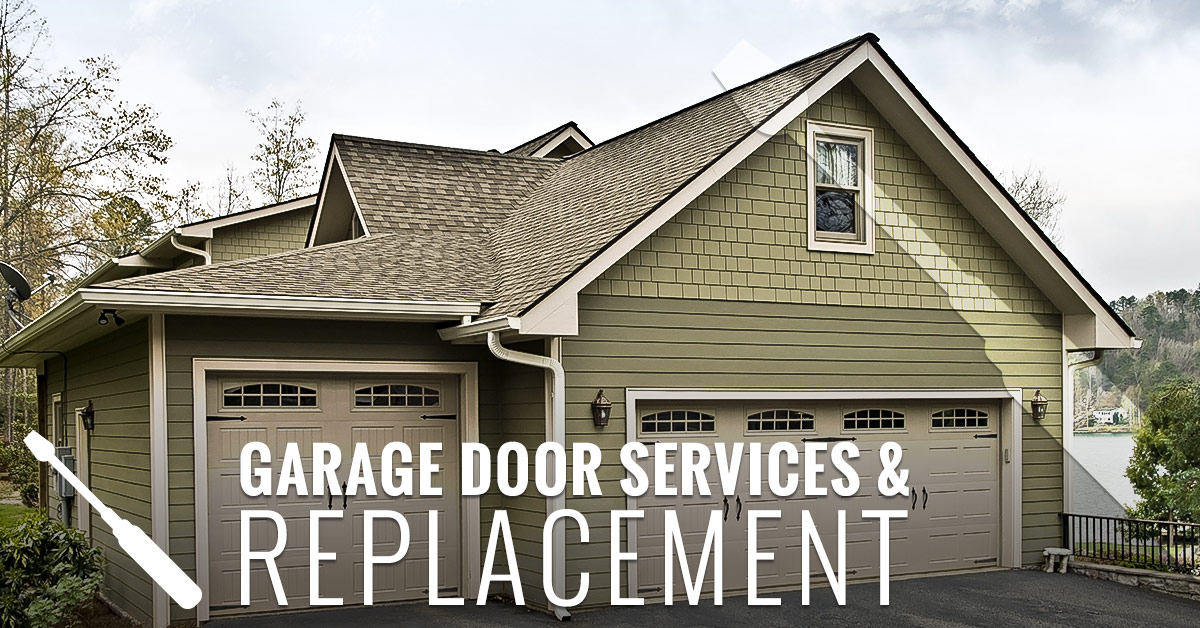 Garage Doors Bentonville Garage Door Services Ar