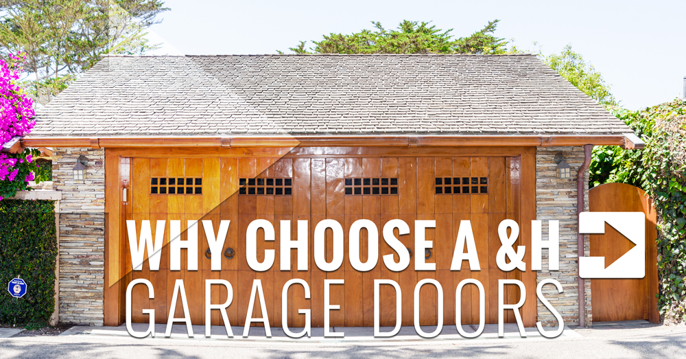Northwest Arkansas Garage Door Service