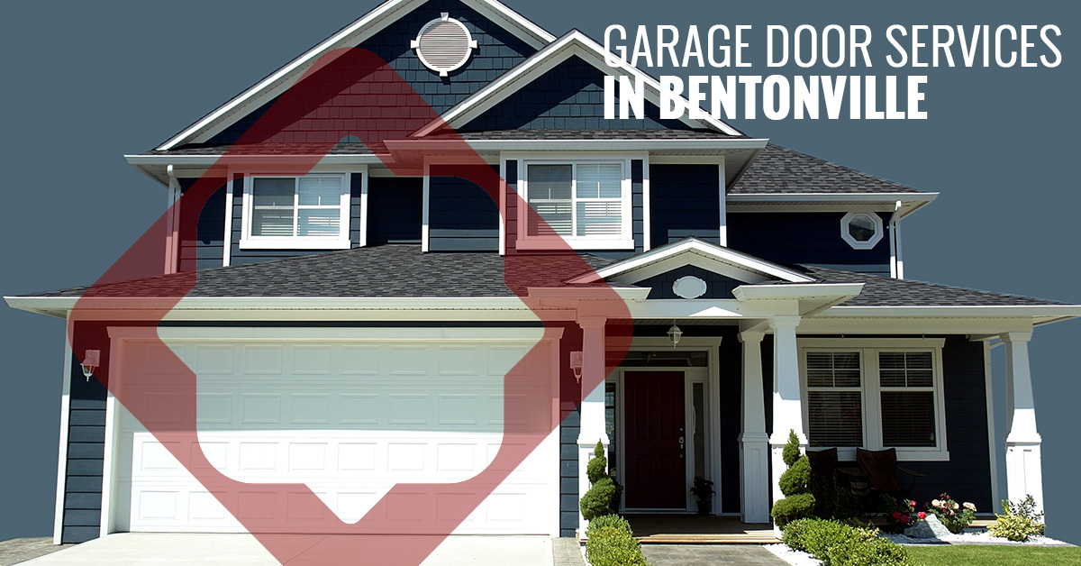 Garage Door Repair Bentonville Garage Door Company Ar
