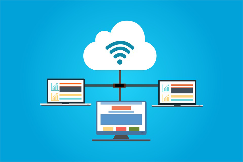 Data can be accessed anywhere through a cloud-based practice management system