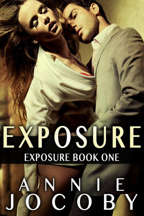 Exposure Romance Novel