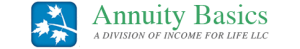 Annuity Basics - A Division of Income For life
