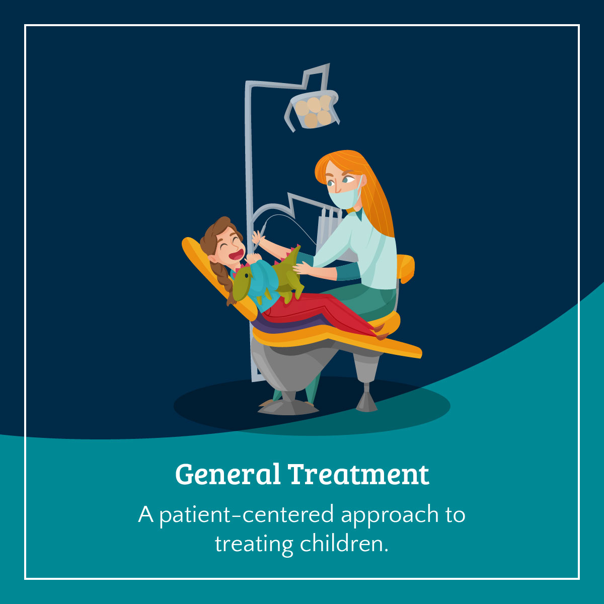 Highlighting Our Pediatric Dental Services Infographic 4