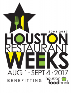 Fundraiser for the Houston Food Bank