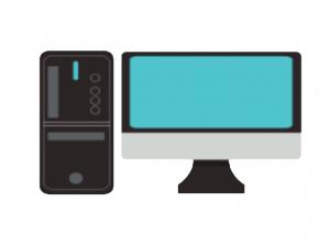 Computer PC Icon