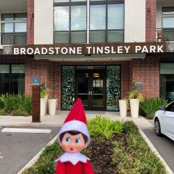 Broadstone Tinsley Park Houston Apartment For Rent
