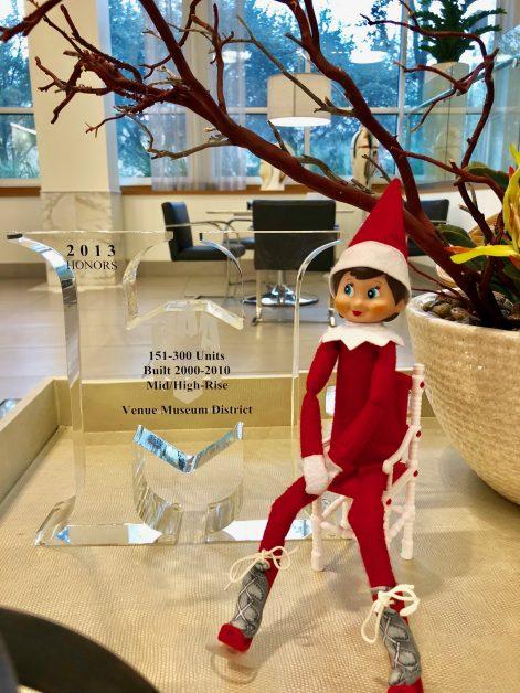 2013 apartment Award