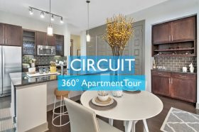 Preview of Circuit Apartment Unit For Rent