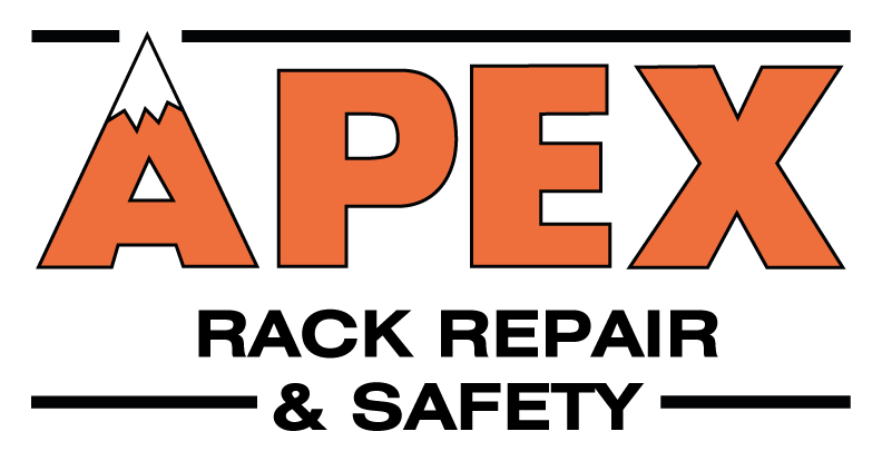 APEX Rack Repair and Safety Logo