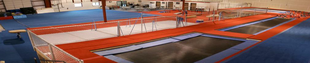 Banner-Gym