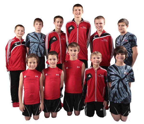 team-boys