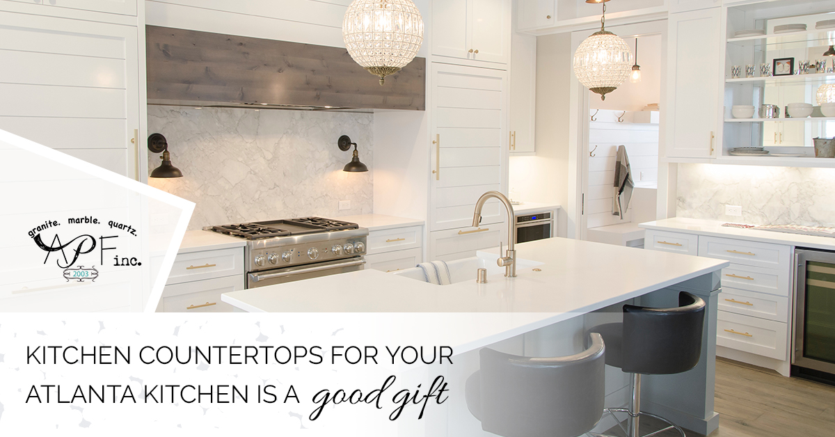 countertops good gift