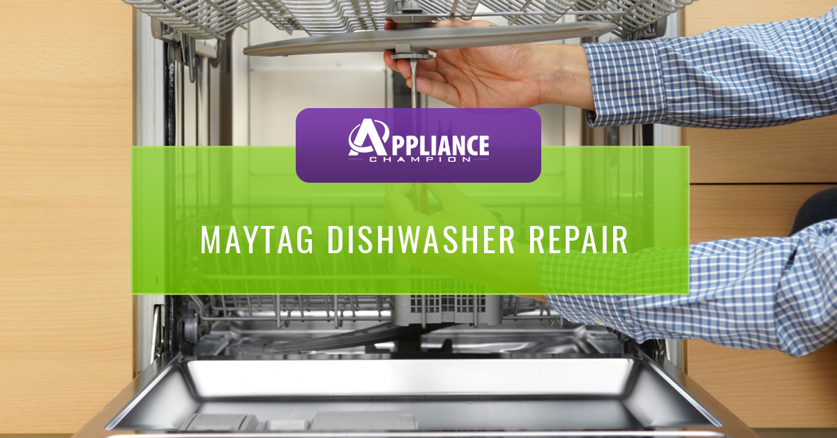Maytag dishwasher repair call us for same day appointments in get 25 off complete repair service solutioingenieria Images