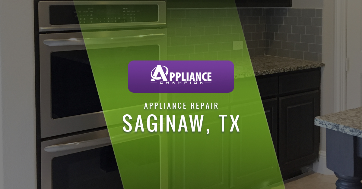 Appliance Repair Call Us For Same Day Appointments In