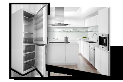 Refrigerator Repair Shaker Heights Fridge Repair