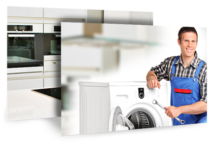 washer repair Cleveland