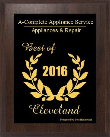 Appliance Repair Shaker Heights | Refrigerator Repair Moorland Hills