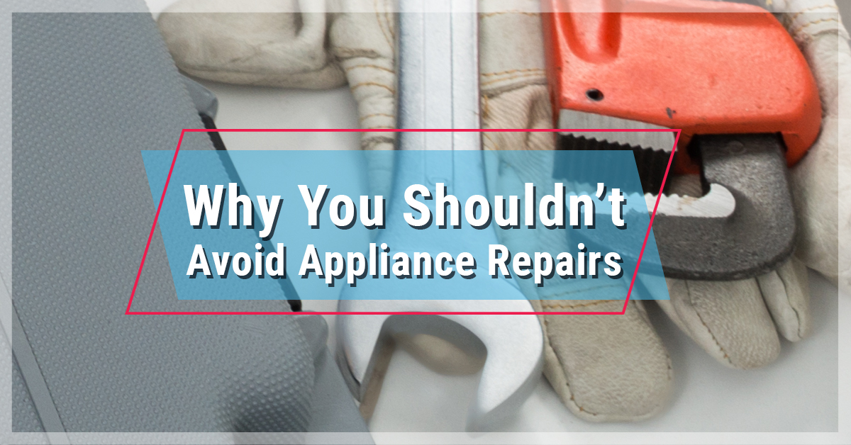 Appliance Repair Cleveland: What To Look For In An Appliance