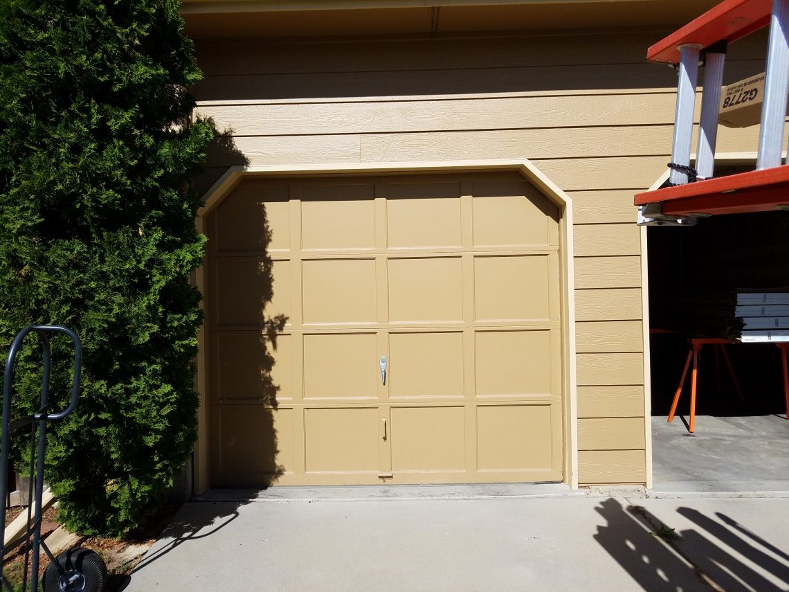 Garage Door Springs Brighton Garage Door Specialists