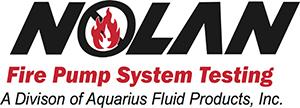 Nolan Fire Pump System Testing