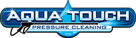 Aqua Touch Pressure Cleaning, Inc.