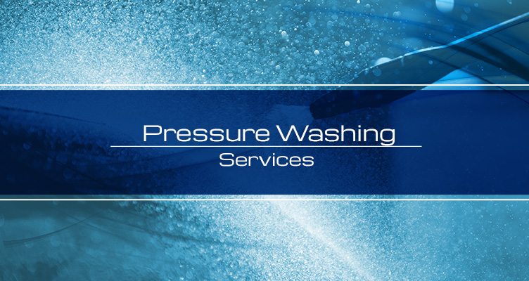 Pressure Washing Services Aqua Touch Pressure Cleaning Inc