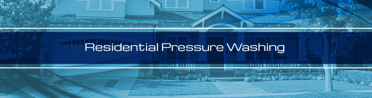 Pressure Washing Services | Aqua Touch Pressure Cleaning