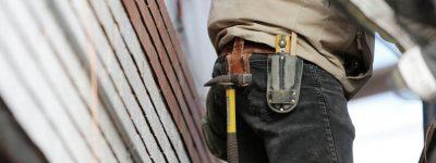 Handyman's Toolbelt