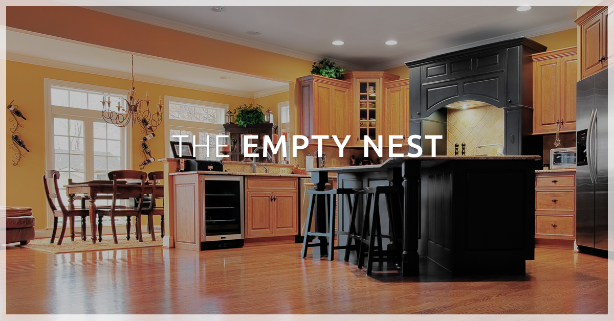 The Empty Nest Banner