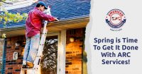 Spring Cleaning Services CTA