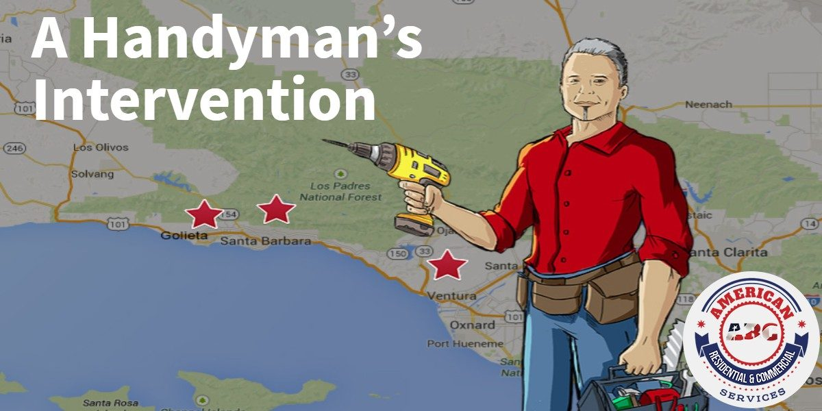 A Handyman's Intervention