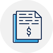 tax solutions icon