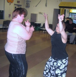 Dance -Mother's Day 2012 081