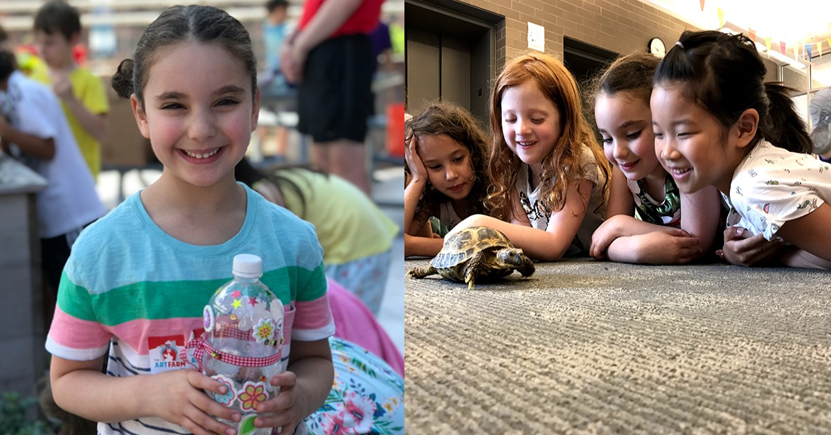Summer Activities for Kids NYC: 4 Reasons to Enroll Your ...