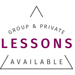 Lessons Badge