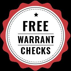 Free Warrant Checks